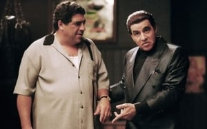 The Sopranos: 2×1