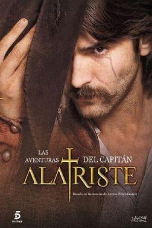 Las aventuras del Capitán Alatriste: Temporada 1