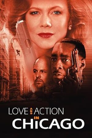 Love and Action in Chicago-Courtney B. Vance
