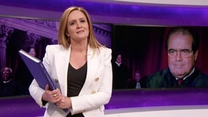 Full Frontal with Samantha Bee 1×2
