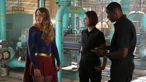 Supergirl Sezona 1 Epizoda 2