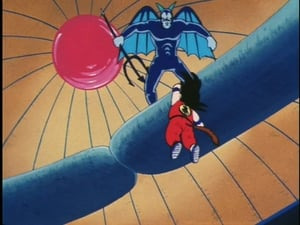 Dragon Ball Season 1 :Episode 74  The Mysterious Fifth Man