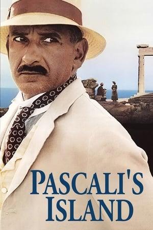 Pascali's Island-Charles Dance