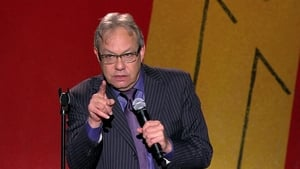 Lewis Black: Old Yeller – Live at the Borgata (2013)