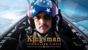Kingsman: The Golden Circle (2017) Bluray 480p, 720p