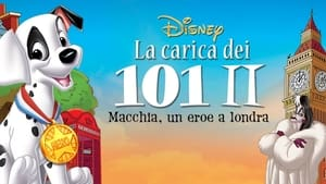 poster 101 Dalmatians II: Patch's London Adventure