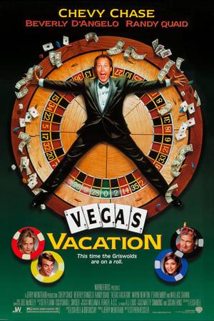 Fars fede Las Vegas ferie
