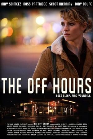 The Off Hours-Amy Seimetz
