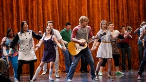 Glee - Rumores	 episodio 19 online