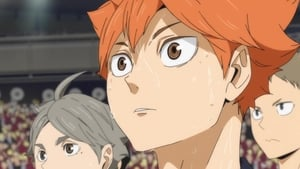 Haikyu!! Season 4 :Episode 20  Leader