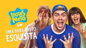 Luccas Neto em: Uma Babá Muito Esquisita (2019)