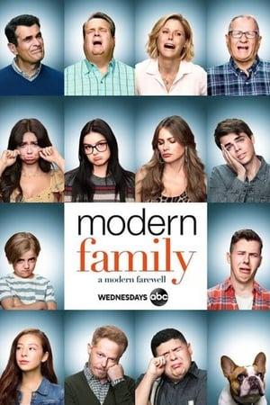 Image Modern Family: A Modern Farewell