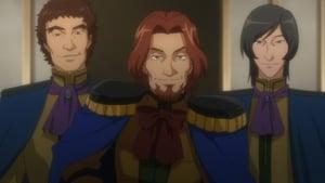 The Legend of the Legendary Heroes: Season 1 Episode 6