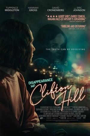 Disappearance at Clifton Hill – Dispariția de la Clifton Hill (2020)