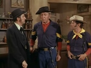 F Troop Season 2 Episode 16