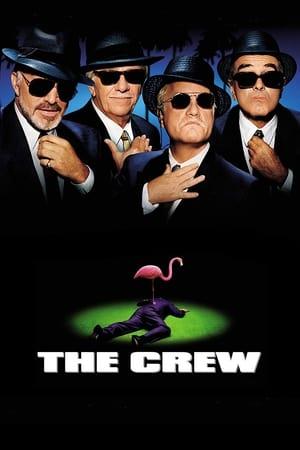 The Crew-Dan Hedaya