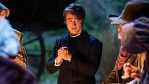 Miracle Workers: 3×2