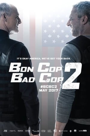 Image Bon Cop Bad Cop 2