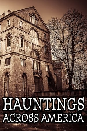 Hauntings Across America-Michael Dorn