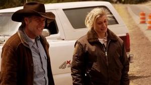 Longmire: O Xerife: 2×2
