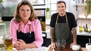 5 chefs dans ma cuisine Season 1 :Episode 19  Episode 19