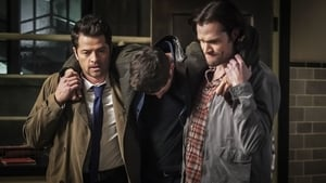 Supernatural Season 14 :Episode 14  Ouroboros