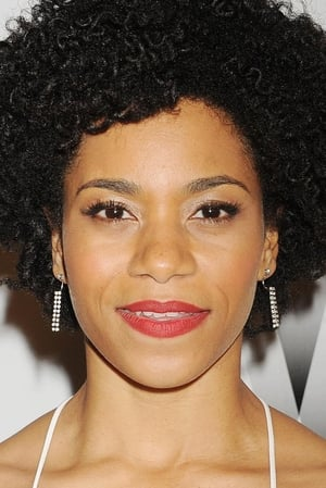 Kelly McCreary is
