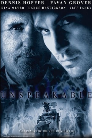 Unspeakable-Luce Rains