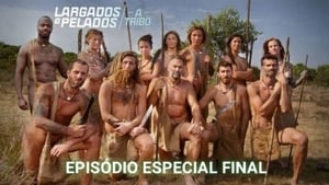 Naked and Afraid XL Season 1 :Episode 9  40 Days Filth and Fury