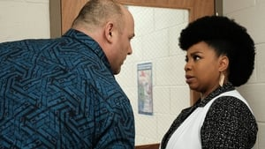 Kevin (Probably) Saves the World: 1×8