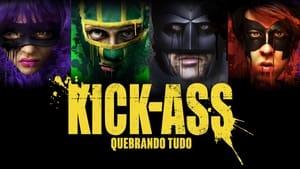 poster Kick-Ass