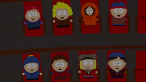 South Park Season 2 :Episode 11  Roger Ebert Should Lay Off the Fatty Foods