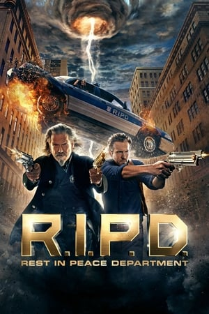 R.i.p.d. (2013) is one of the best movies like The Mask (1994)