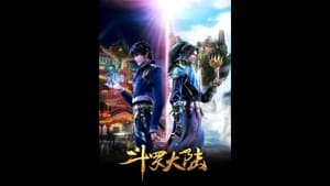 Douluo Dalu 2nd Season Episode 21 English Subbed