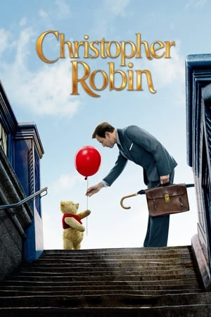 Poster Christopher Robin (2018)