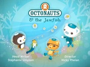 The Octonauts Season 2 Episode 7