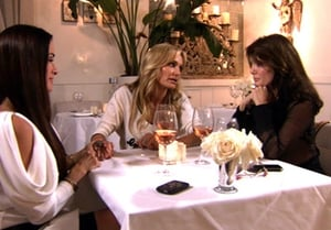The Real Housewives of Beverly Hills: 1×12