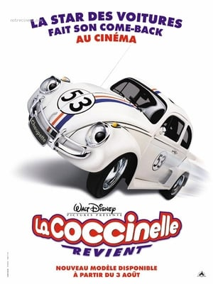 La Coccinelle revient (2005)