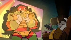 Rise of the Teenage Mutant Ninja Turtles: 1×14