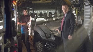 Scorpion Season 2 Episode 8