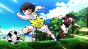 Captain Tsubasa Season 1 Episode 3