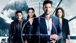 English series from 2017-2019: Ransom