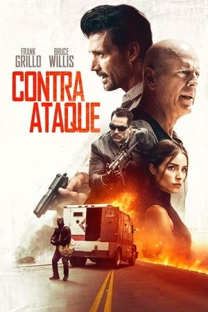 Reprisal: Contra Ataque - Poster