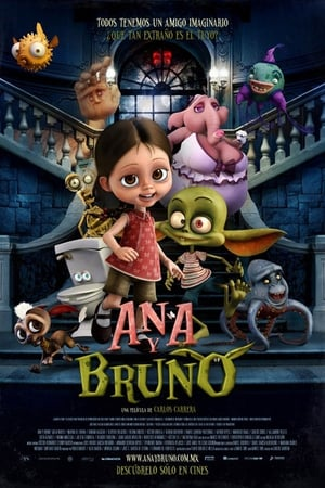 Ver Ana y Bruno (2017) Online