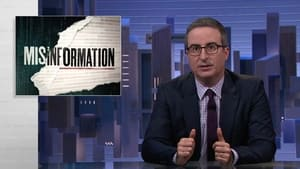 Watch S8E26 - Last Week Tonight with John Oliver Online