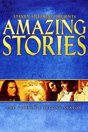 Amazing Stories - Season 2 - Azwaad Movie Database