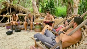 Survivor Season 33 :Episode 12  Slayed the Survivor Dragon