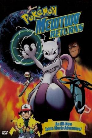 Pokémon: Mewtwo Returns (2000)