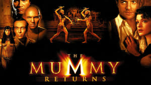 The Mummy Returns Free Download HD 720p
