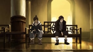 The Legend of Korra: 1×7